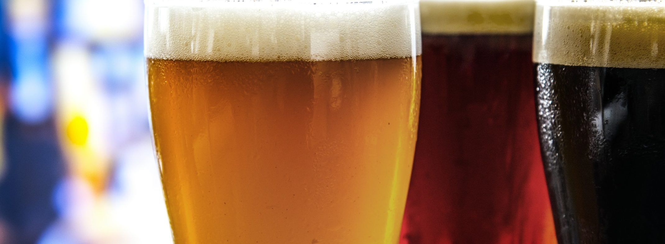 Mid-Strength Beers